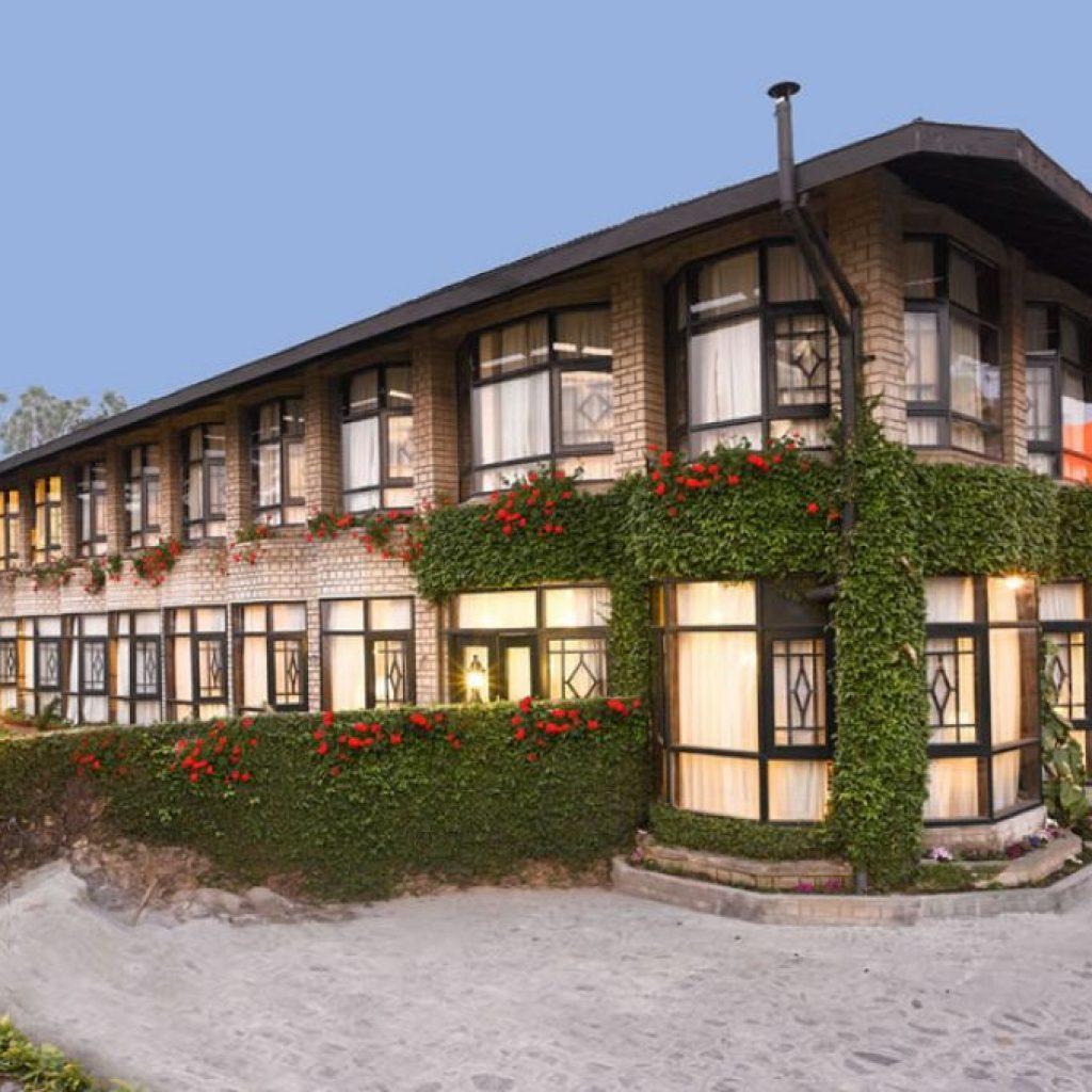 The Elgin Silver Oaks Kalimpong