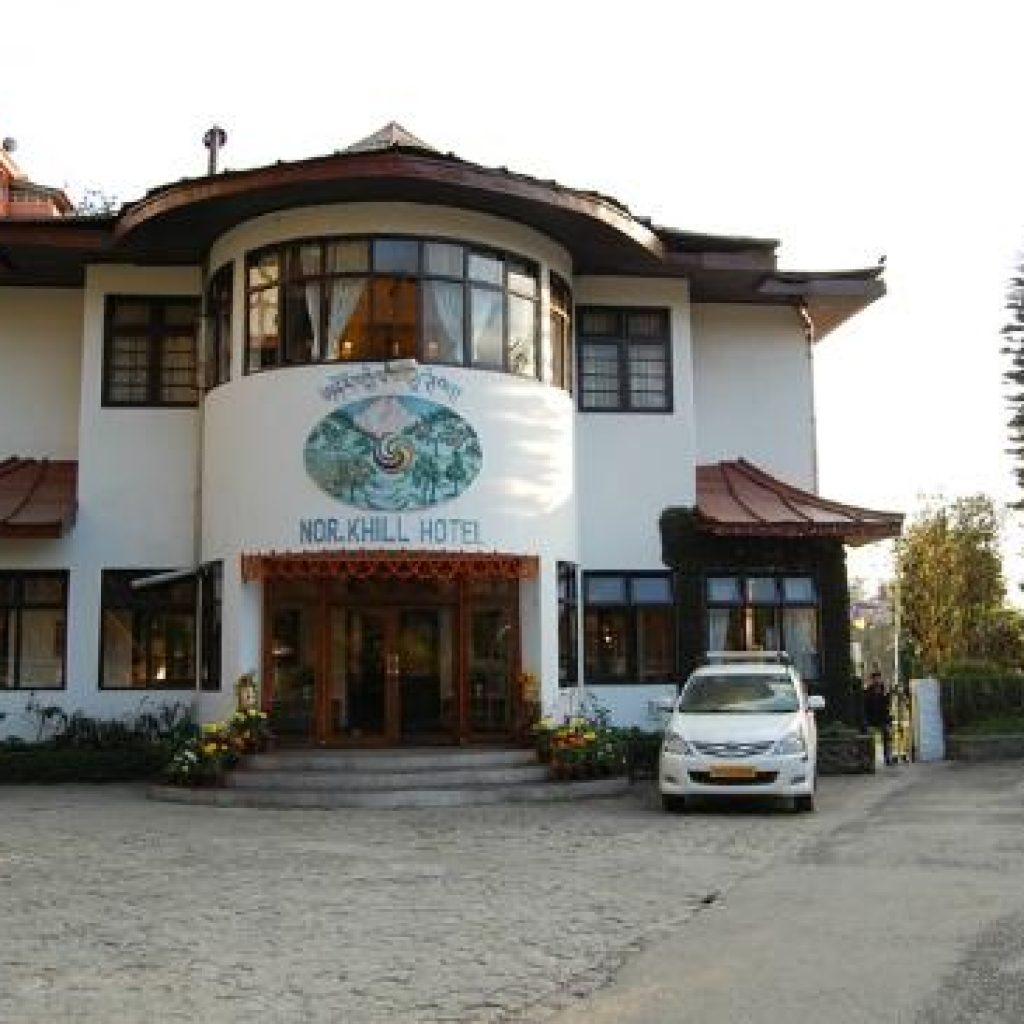 Elgin Nor-Khill Gangtok